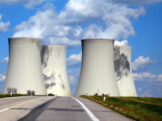 centrale-nucleaire-cheminee-vapeur
